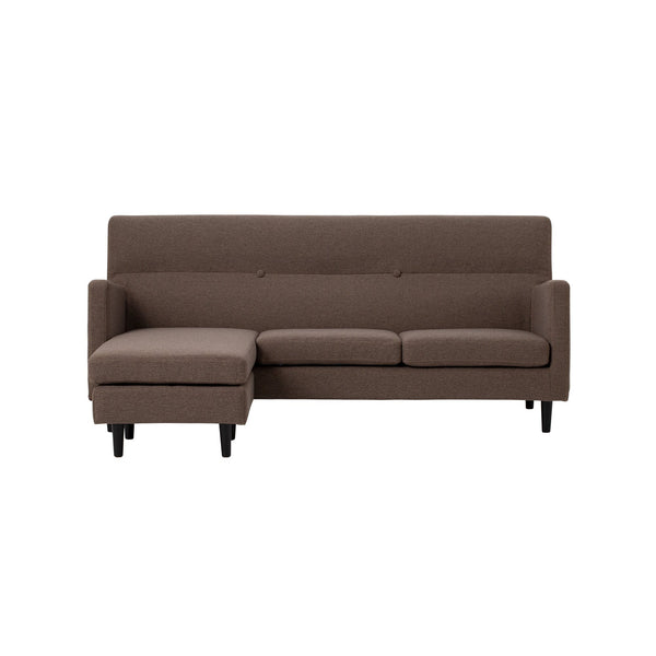 FUSIE SOFA Brown