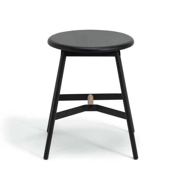 RAMO LOW STOOL BKxNT