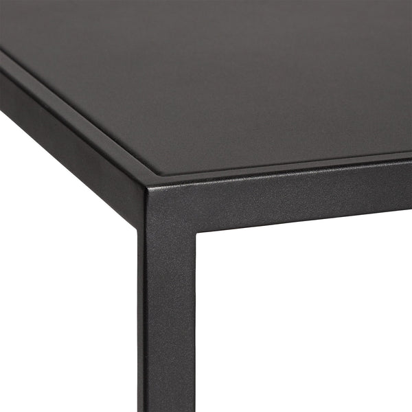 STELO SIDE TABLE Black - AVAILABLE FOR PRE ORDER