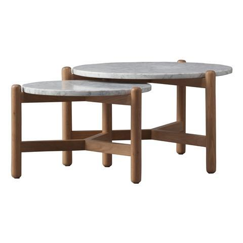 CIFRA COFFEE TABLE 500 (A) (W550 × D550 × H360)