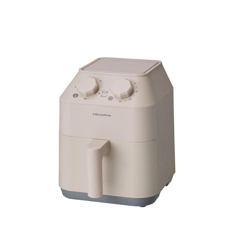 RECOLTE Air Oven 2.8L White Available for pick up at shop only