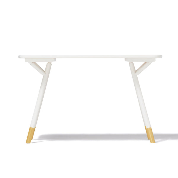 CHARITE CAFE TABLE WH