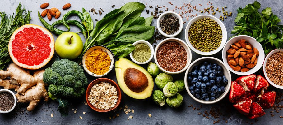 Plant Based Diets: The True Elixir of Life