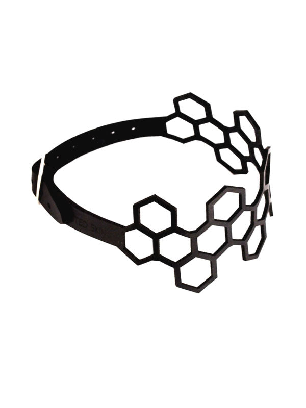 Hexa Choker Necklace