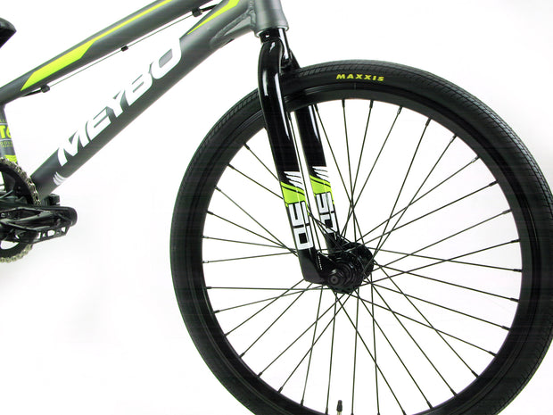 Meybo 2019 Clipper Expert XL Complete Bike