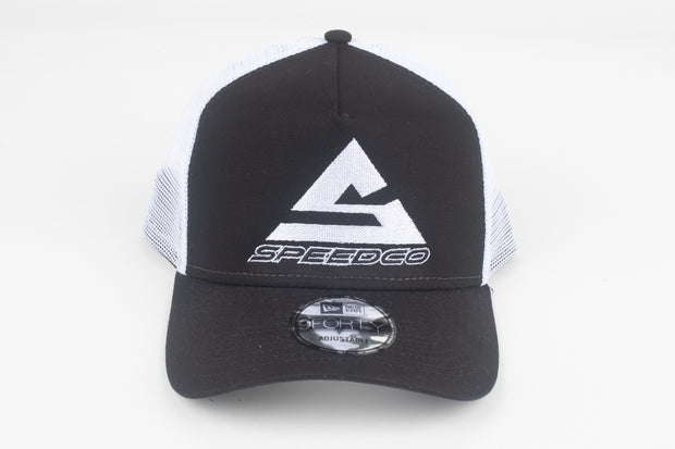 Speedco Trucker Hat