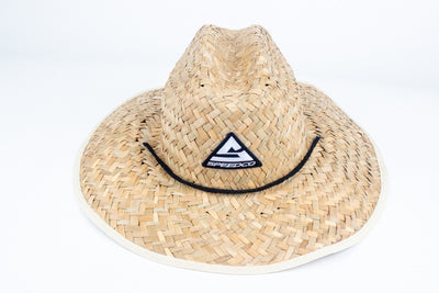 Speedco Straw Hat