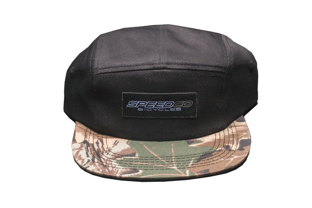Speedco Speedbro Camp Hat