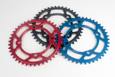 Avian Sprockets
