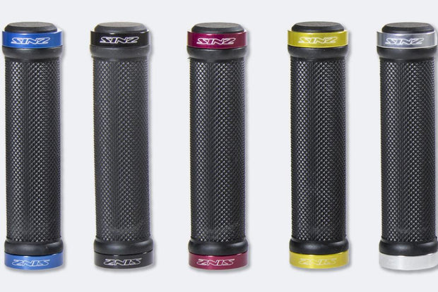Sinz Lock On BMX Grips