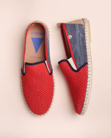 Tom Suede Loafers - Navy