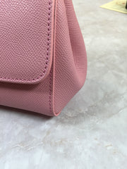 Small Dauphine Sicily Bag