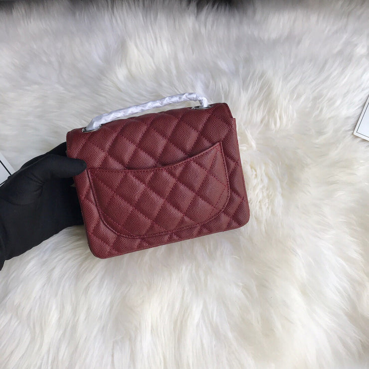 Mini Flap Bag