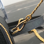Saffiano Belt Bag