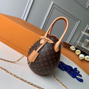 LV Egg Bag