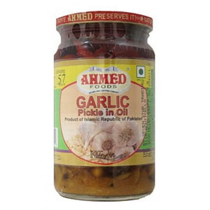 Ahmed Pickle Garlic