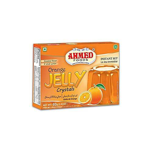 Ahmed Jelly Orange
