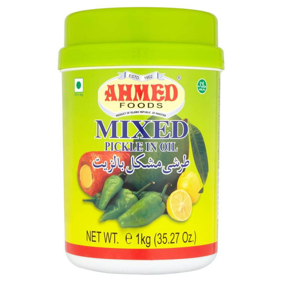 Ahmed Pickle Mix
