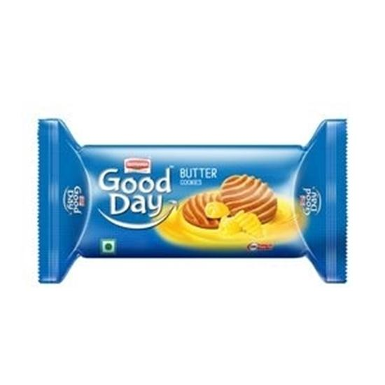 Britannia Goodday Butter Biscuits