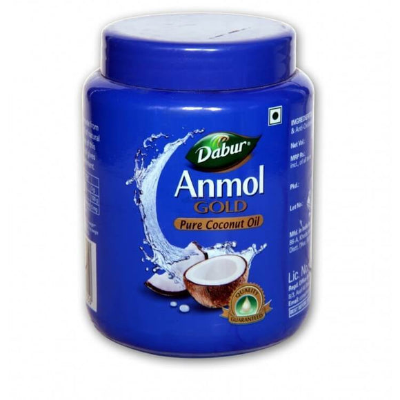 Dabur Anmol Gold Coconut Oil