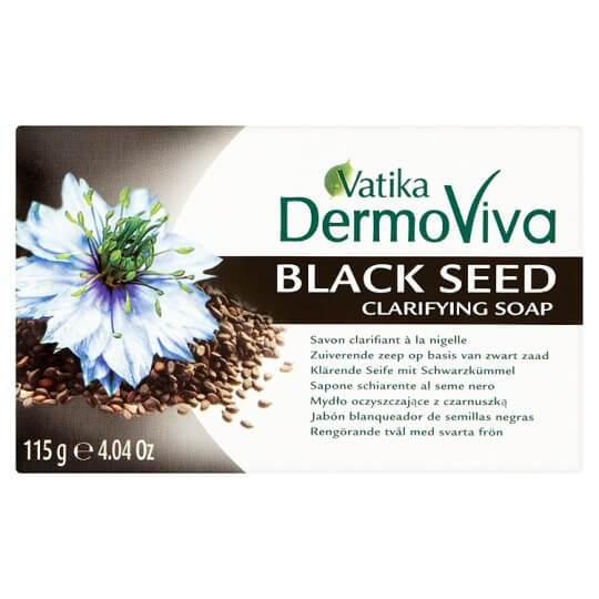 Dabur Vatika Black Seeds Soap