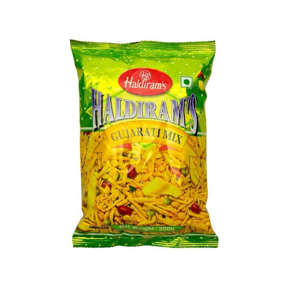 Haldiram's Gujrati Mix