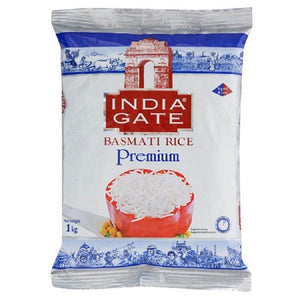 India Gate Premium Basmati Rice