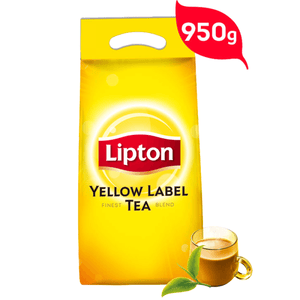 Lipton Yellow Label Tea (Loose - Pack)