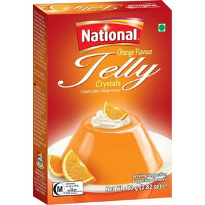 National Jelly Orange