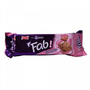 Parle Hide & Seek Fab Strawberry Cream