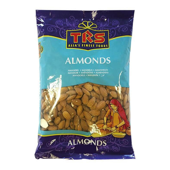 TRS Almonds