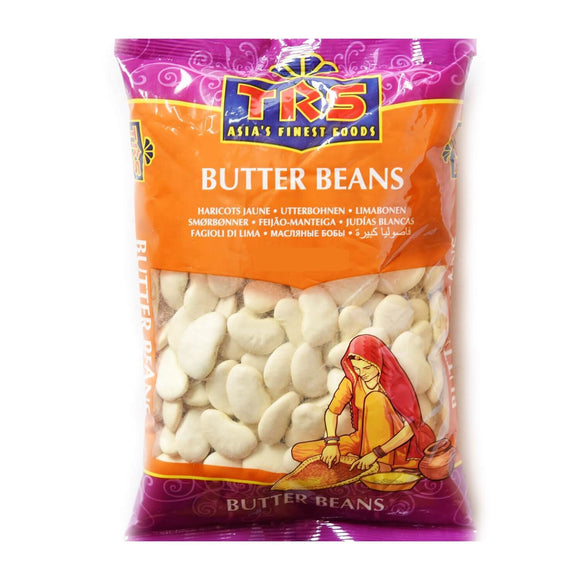 TRS Canned Boiled Butter Beans