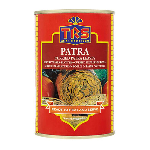 TRS Canned Boiled Patra