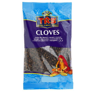 TRS Cloves Whole