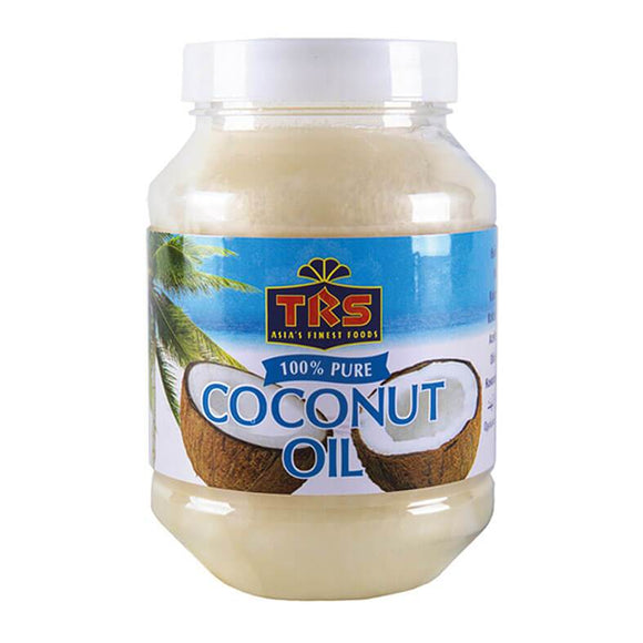 TRS Coconut Oil