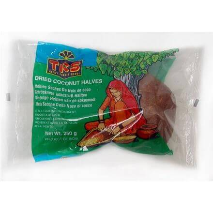 TRS Dried Coconut