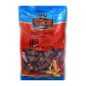 TRS Dried Dates (Chowahara)