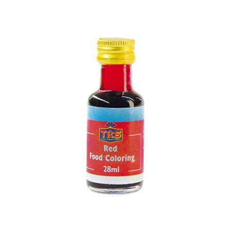 TRS Food Colour Red Liquid