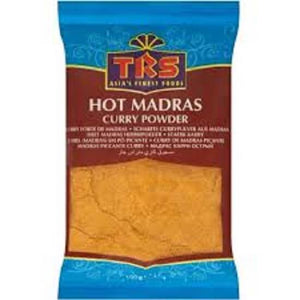 TRS Madras Curry Powder (Hot)
