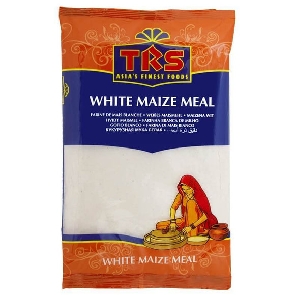 TRS Maize Meal White