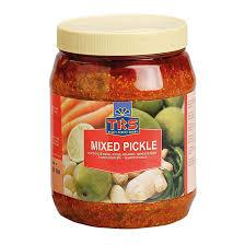 TRS Pickle Mixed