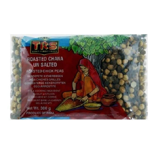 TRS Roasted Chana Unsalted