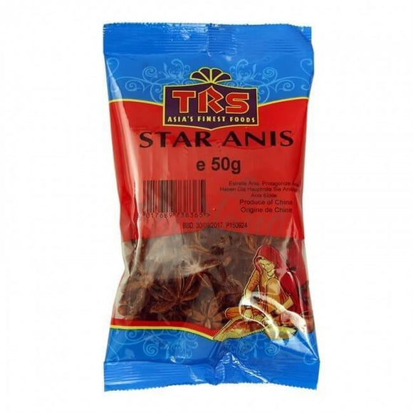 TRS Star Anis