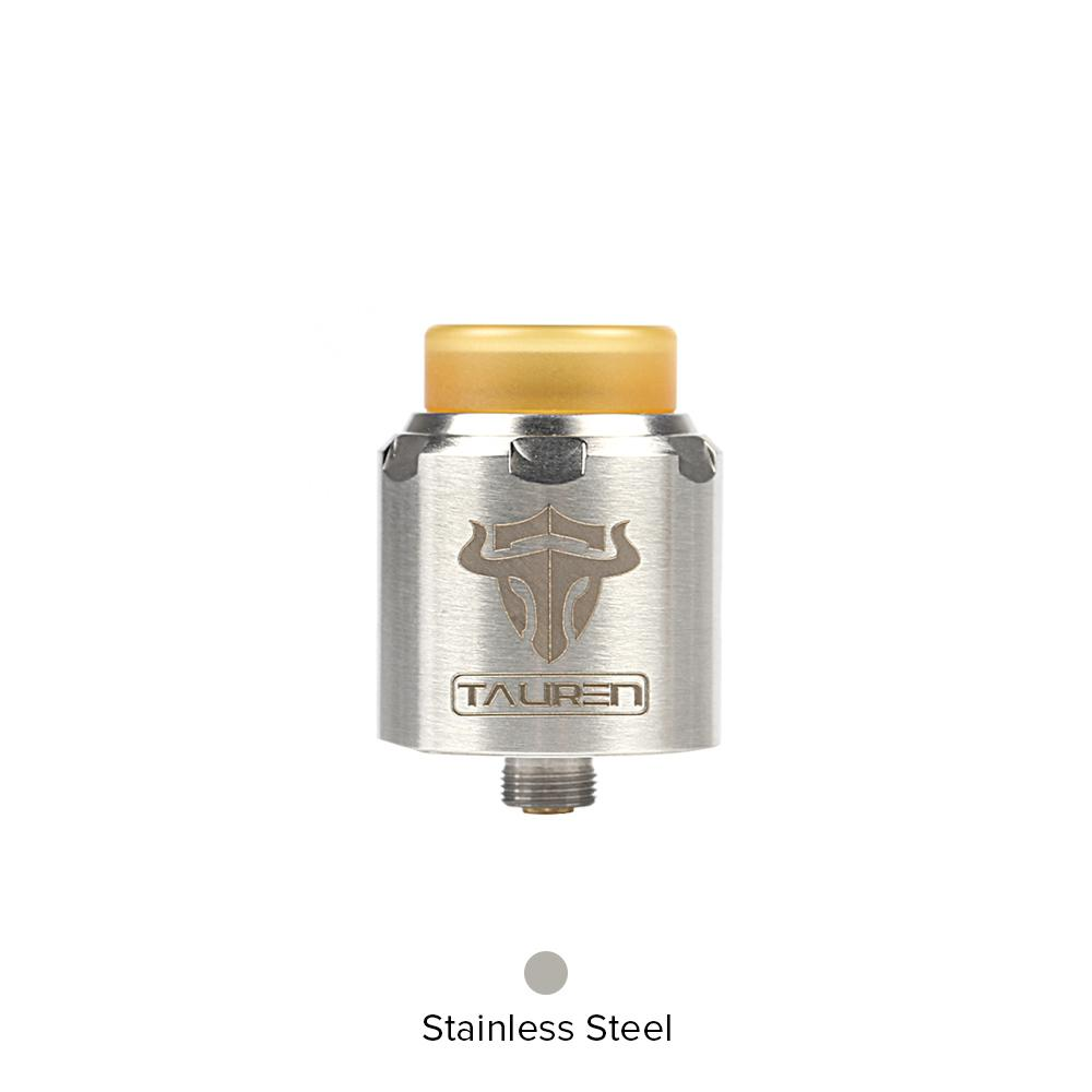 Tauren RDA by THC