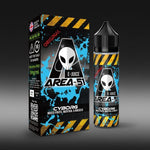 Cyborg by Area-51 E-Juice - 50ml Short Fill E-Liquid