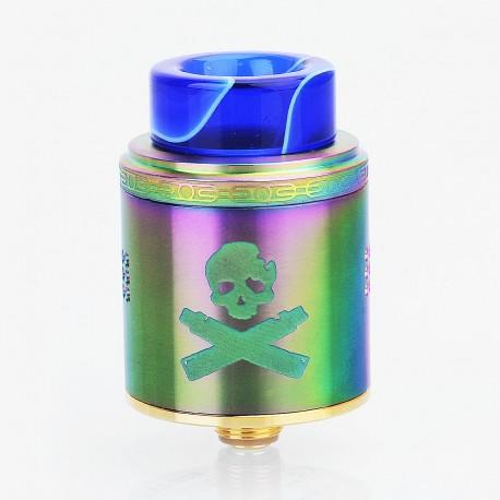 Bonza RDA by Vandy Vape - Rainbow