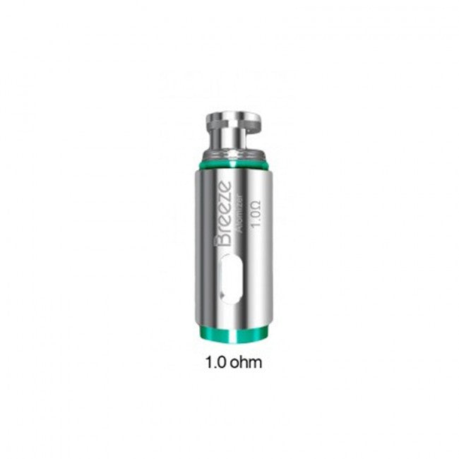 Breeze 2 Coils by Aspire - Pack of 5