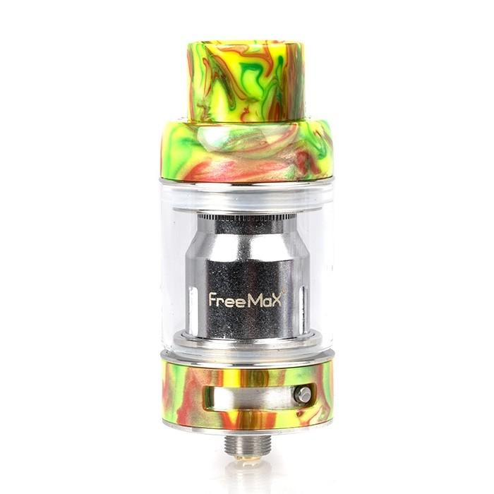 Mesh Pro Tank by FreeMax - Resin Version - Free Bubble Glass