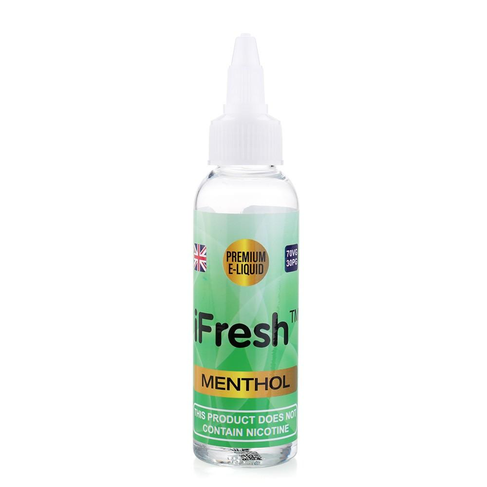Menthol by iFresh - 50ml Short Fill E-Liquid