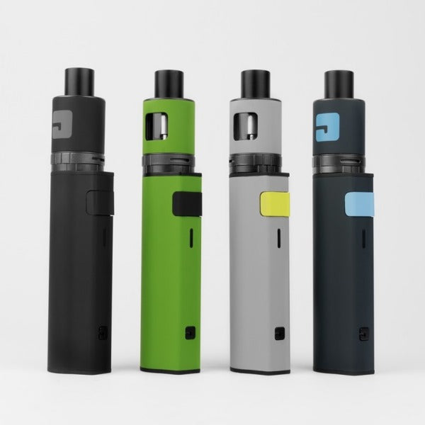 Series-S22 TF by JAC VAPOUR Premium Vape Starter Kit